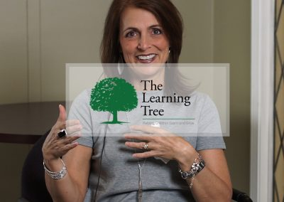 The Learning Tree Promotional Video