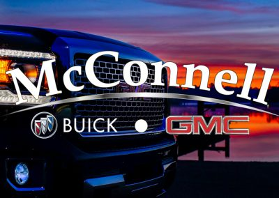GMC Sierra Sunrise
